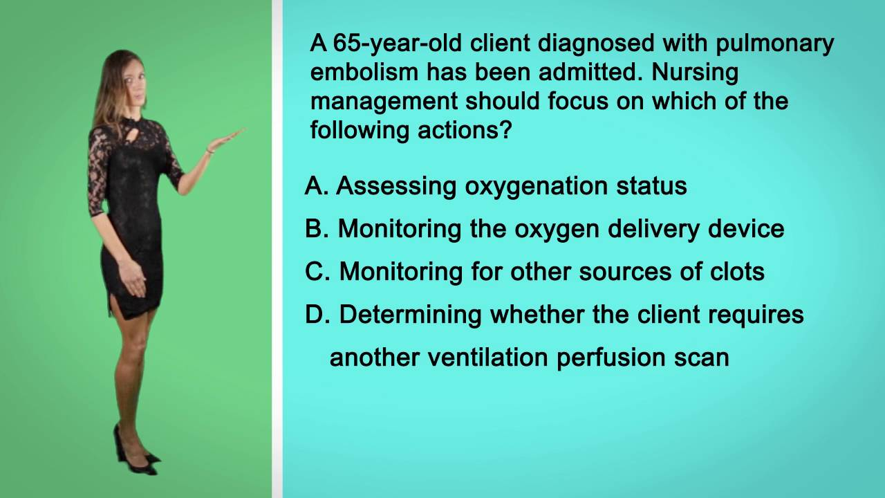 اسئلة nclex للتمريض pdf