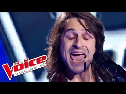 The Voice 2012   Mister John Lewis - Man in the Mirror (Michael Jackson)   Blind Audition