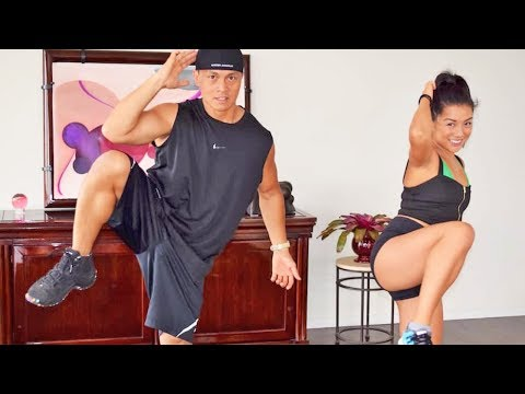 25 Min Workout for Women | Equipment Free Workout for Beginners