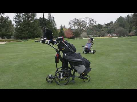 Top 15 Best Electric Golf Trolleys [2019] Complete Buying Guide
