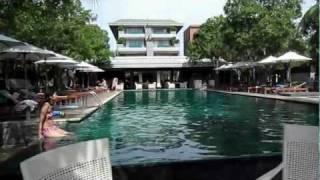 My trip to Hua Hin, Thailand.