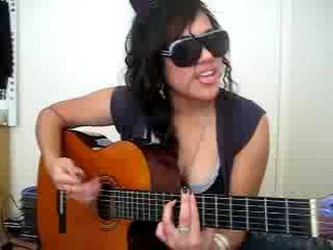 Lilz Tautinoga- BREEZIN(cover by BROWNSVILLE)