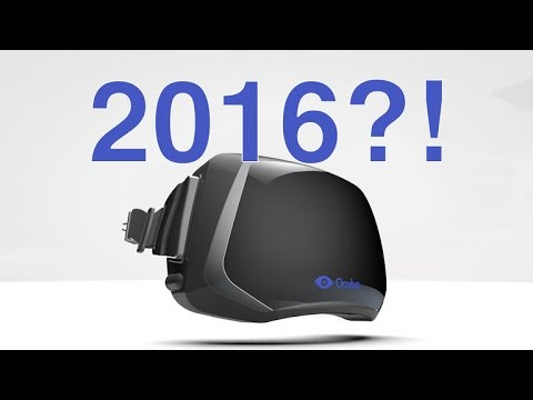 Tomorrow Daily - The Oculus Rift's 2016 launch might be a problem, Ep 174
