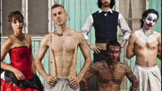 Watch Asaf Avidan Brickman video