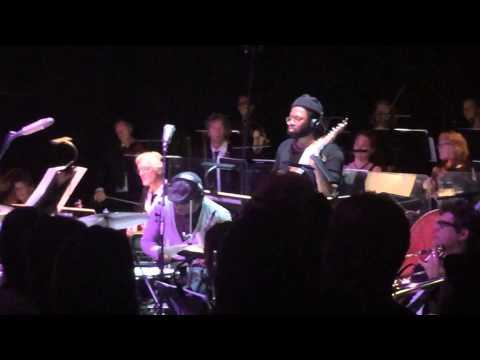 the Robert Glasper Experiment & the Metropole Orchestra LIVE
