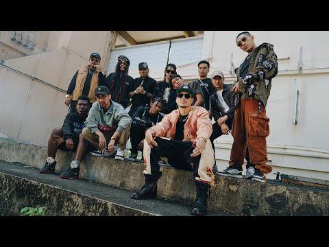 โคตรมา – Def Jam Thailand