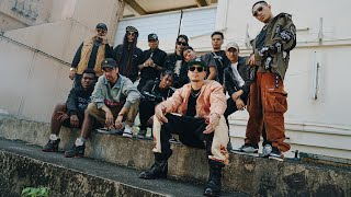 โคตรมา - Def Jam Thailand [Official Music Video]