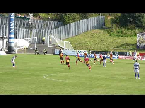 Partick Thistle Morton Goals And Highlights