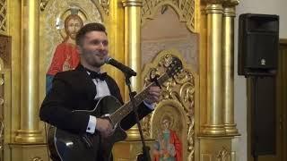 Sergiu Chirila - Vin colindatorii (Leru-i ler) - LIVE