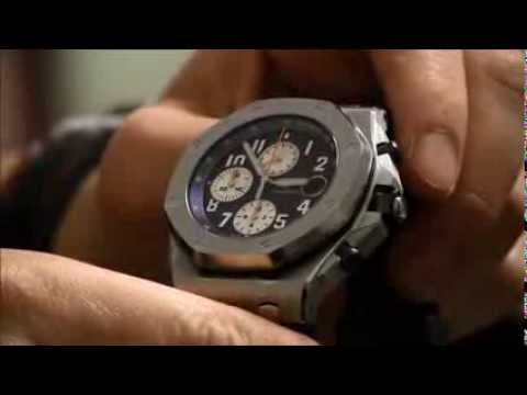 Audemars Piguet Royal Oak Offshore 42mm Watches For 2014 Hands-On | aBlogtoWatch