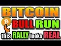 Bitcoin (BTC) BULL RUN INCOMING?! Not so fast... but maybe!