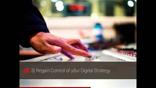 Disruption in Digital Banking