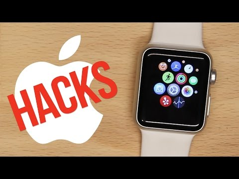 Randi West - Apple Watch HACKS