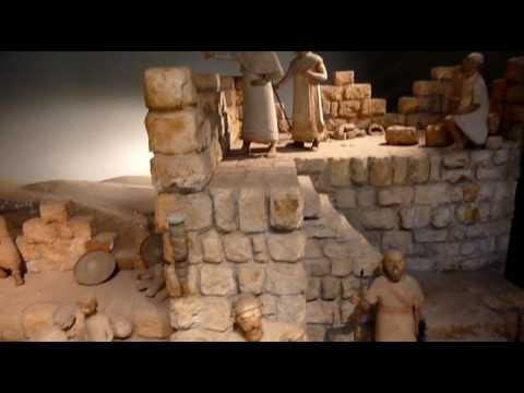 Tower of David-Museum of the History of Jerusalem