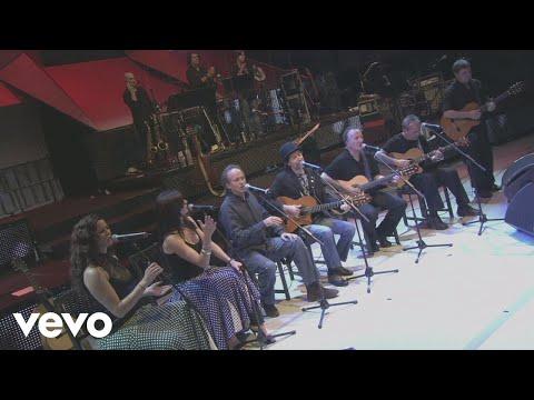 Joan Manuel Serrat, Joaquín Sabina - Aquellas Pequeñas Cosas/Ruido/El Muerto Vivo