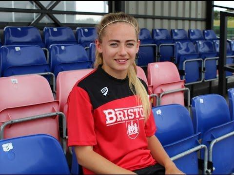 Wales International Joins Bristol City Women On Loan Deal