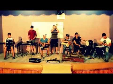 music groupe hamama