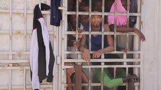 Libye-Italie : les migrants pris entre deux feux