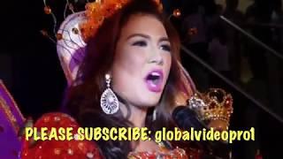 MORE BEAUTIFUL GIRLS. SINULOG FESTIVAL, CEBU PHILIPPINES
