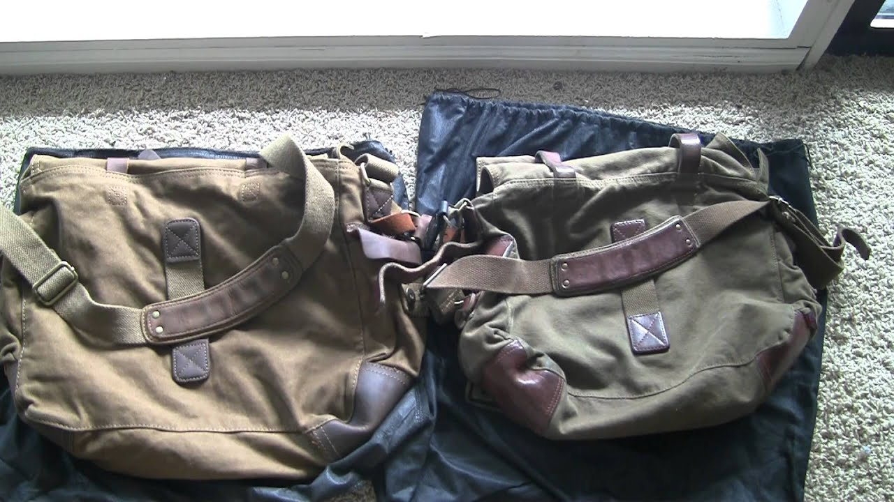 4405596d73b Belstaff 556 and Comparison - YouTube