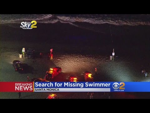 Search For Missing Man Who Jumped Off Santa Monica Pier Called Off