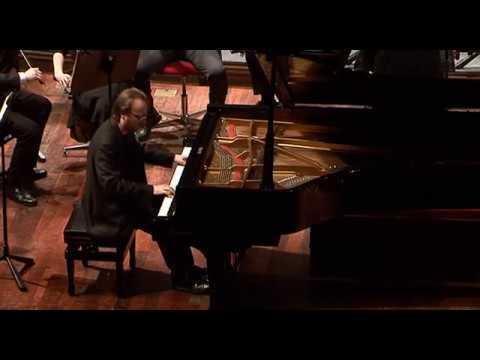 Beethoven: Piano concerto No. 6 op. 61a - Roberto Prosseda