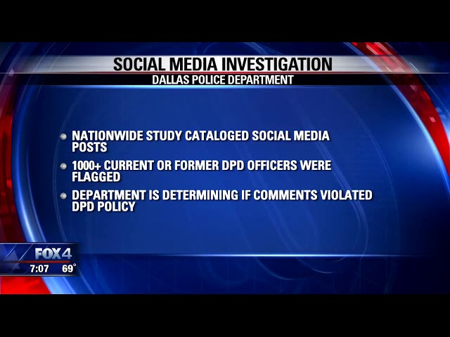 Video: CAIR Condemns Dallas Police Officers' Islamophobic and Racist Facebook Posts