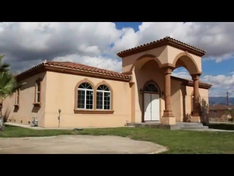 House for Sale | 1928 Porter St. San Bernardino, CA | Noe Rodriguez - Golden Dreams Realty