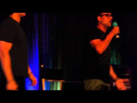 TVD NJ 2014 - Karaoke Party - Eminem - Lose yourself