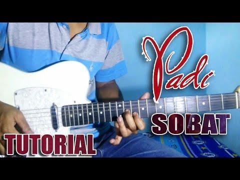 tutorial-melody-padi-band---sobat-||-belajar-gitar