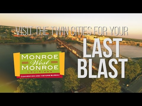 Things to do in Monroe Summer 2016 - Convention and Visitors Bureau