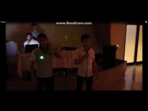Русско-Армянский рэп про школу