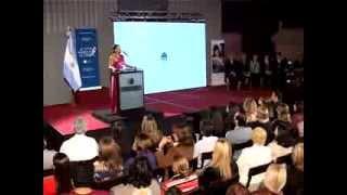 Mensaje Embajadora de la Cinta Rosa Eleonora Wexler Thumbnail