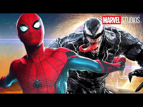 Spider-Man Marvel 2021 Announcement Breakdown - Marvel Easter Eggs