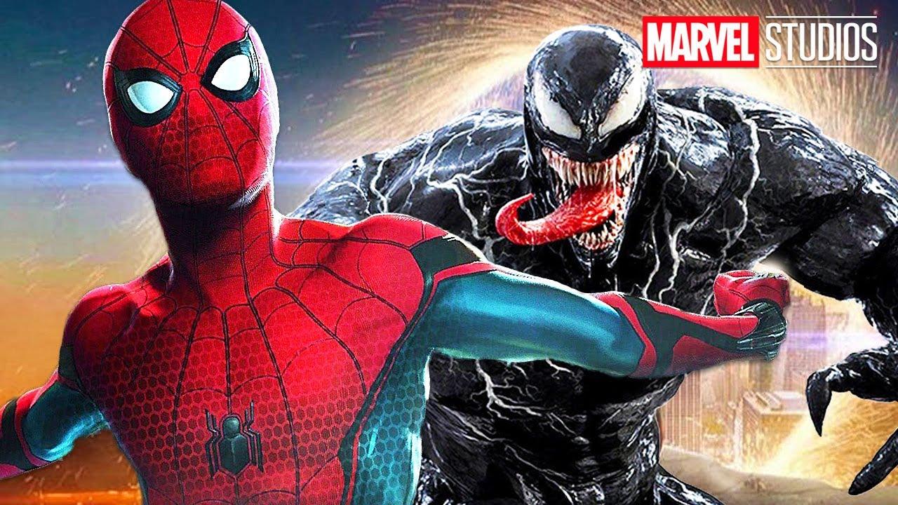 Marvel Venom 2021