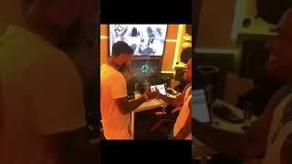 Triste Remix - Bryan Myers ft. Bad bunny & Anuel Aa (preview)