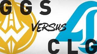 Video GGS vs. CLG - Week 5 Day 1 | NA LCS Summer Split | Golden Guardians vs. Counter Logic Gaming (2018) download MP3, 3GP, MP4, WEBM, AVI, FLV Agustus 2018
