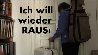 Nils Heinrich – Ich will wieder raus!