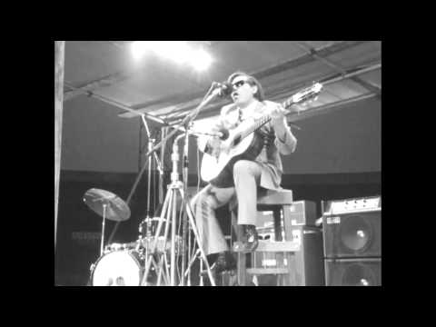 Windmills of Your Mind - LIVE 1970 - Jose Feliciano concert