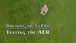 Video Throwing My GoPro - Testing the AER download MP3, 3GP, MP4, WEBM, AVI, FLV Oktober 2018