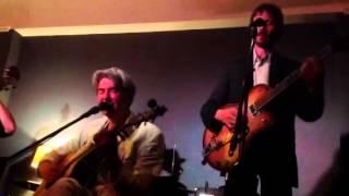 The Jazz Butcher - Live 2014 - Shirley Maclaine