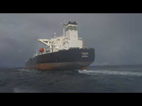 Orkney shipping - Pilotage - Pentland Firth, Scapa Flow & Kirkwall 2014