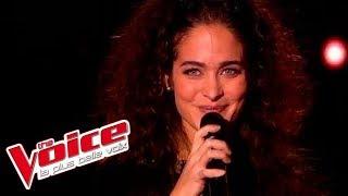 Lynda Lemay – Au nom des frustrées | Pompom Pidou | The Voice France 2015 | Blind Audition