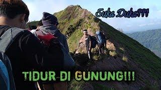 Mendaki Gunung, BALI. Travel VLOG!!!