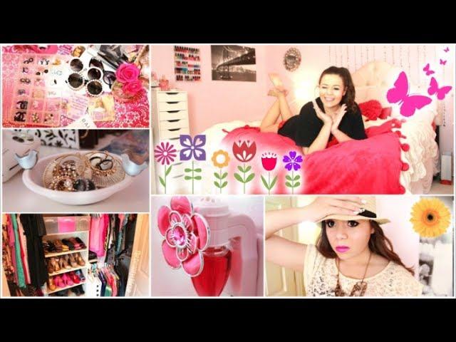 DIY: Teen Girl\'s Bedroom Makeover   SpouseLink