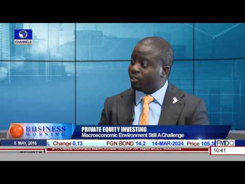 Business Morning: How Currency Volatility Affects Private Equity Investment