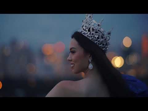 PHILIPPINES, Laura LEHMANN - Contestant Introduction (Miss World 2017)