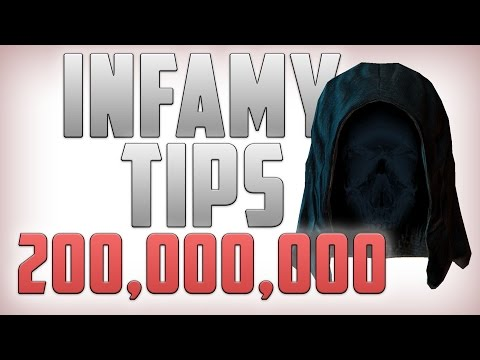 Payday 2 Infamy Tips - OFFSHORE $200 million (Payday 2 tips)