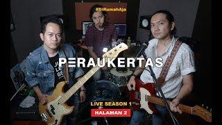 Live Season 1 #DiRumahAja (Halaman 2)