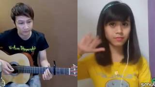 Sing direstui cover selvi and nathan